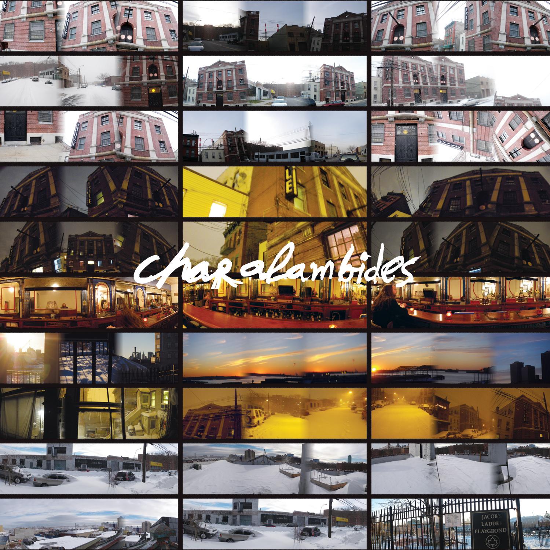 Charalambides - Likeness